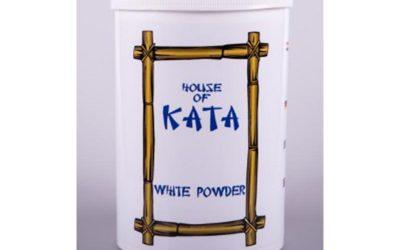 Kata White Powder