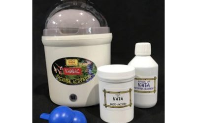 Kamiac Starters Kit Set