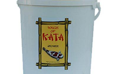 Koi Grower