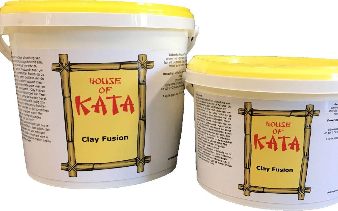 Fusion Clay